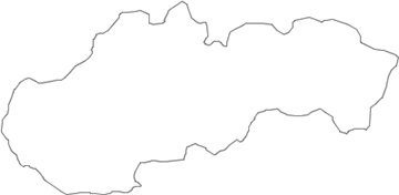 slovakia-map