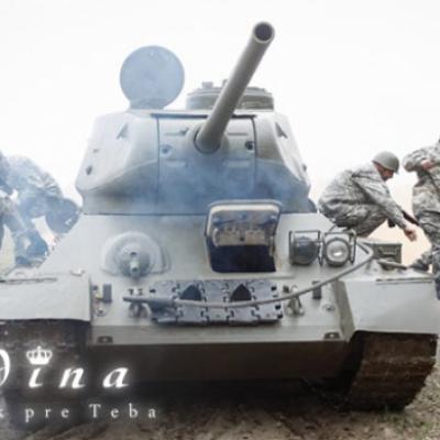Vojenčina-obrázok