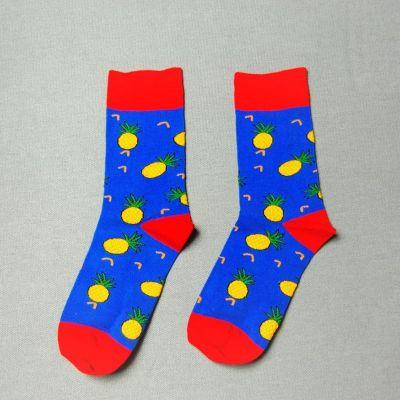 Veselé ponožky-obrázok