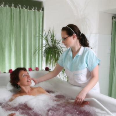 Liečebné pobyty a kúpele-obrázok