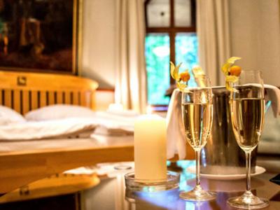 Romantické a luxusné pobyty-obrázok