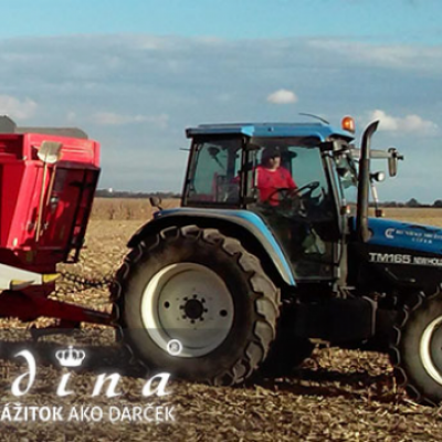 Traktoristom-obrázok